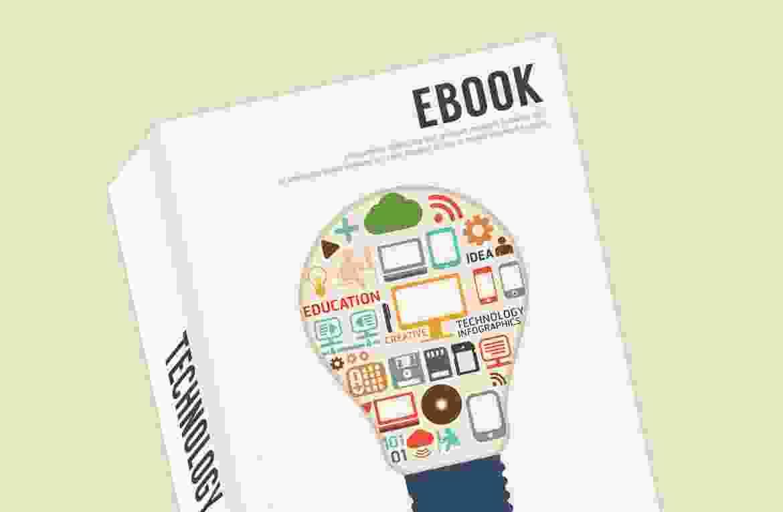 E-book Technology – Tin